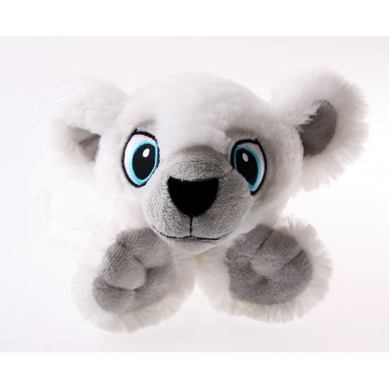 837c35aa17fcab Liggende ijsberen knuffel verkrijbaar bij Warenhuis-shop.nl